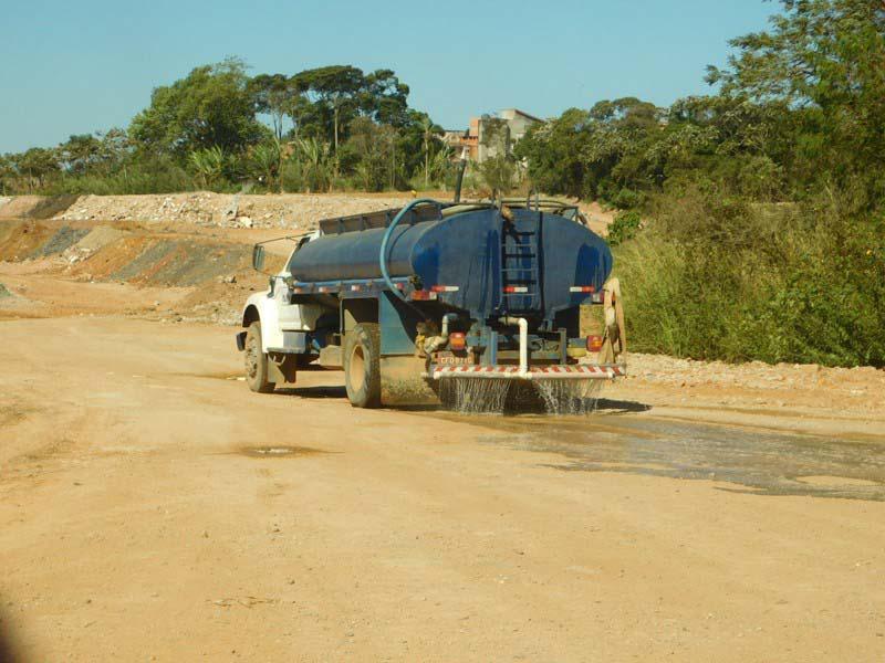 Supervisão ambiental de obras
