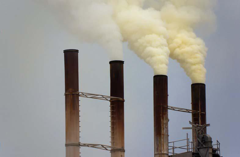 Licenciamento ambiental industrial