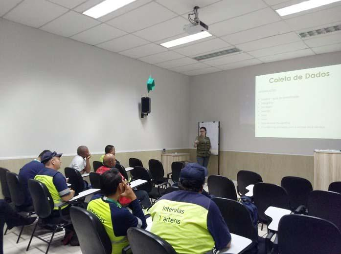 Treinamento ambiental para empresas