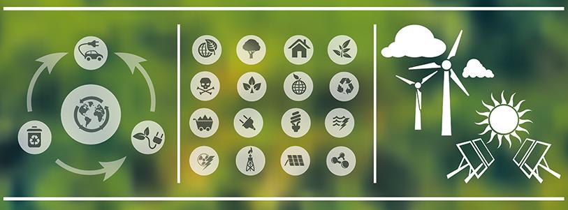 Projetos de sustentabilidade