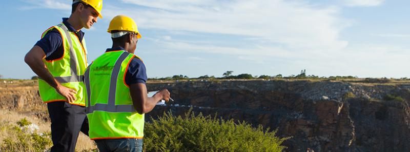 Supervisão ambiental obras