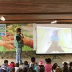 Programa de educação ambiental para empresas