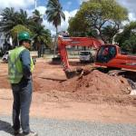 Programa de supervisão ambiental