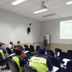 Treinamento educação ambiental empresas