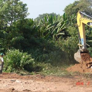 Consultoria em licenciamento ambiental