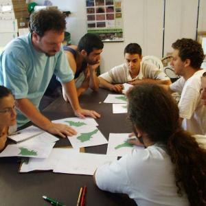 Elaboração de estudos ambientais